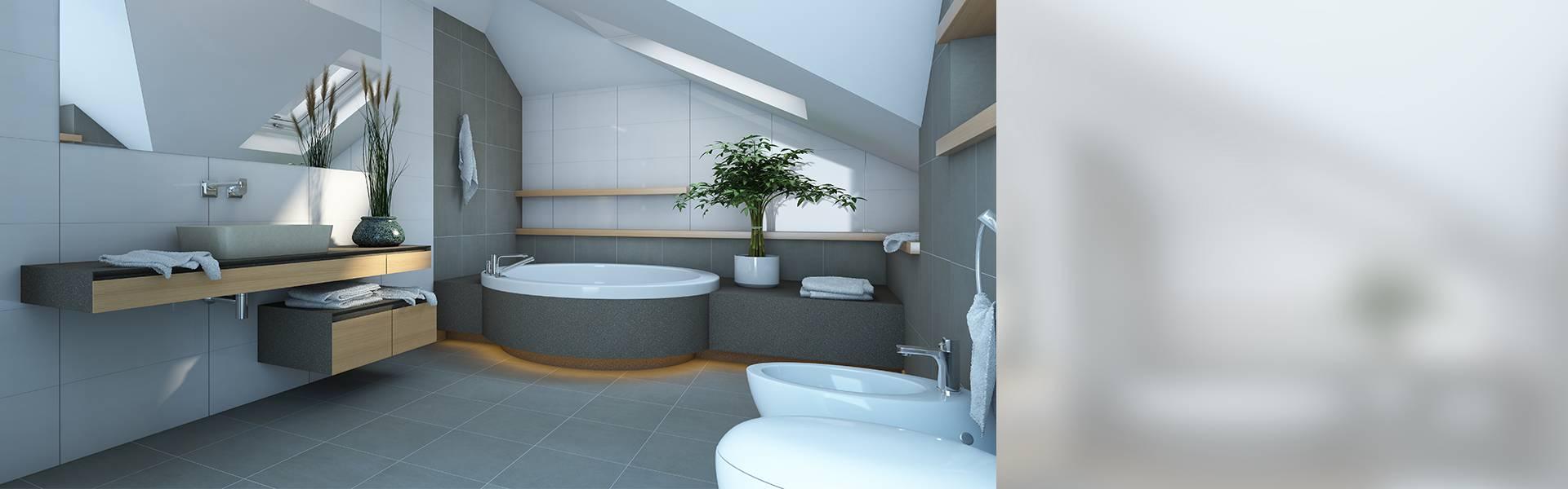 Badezimmer fliesen aus alt mach neu