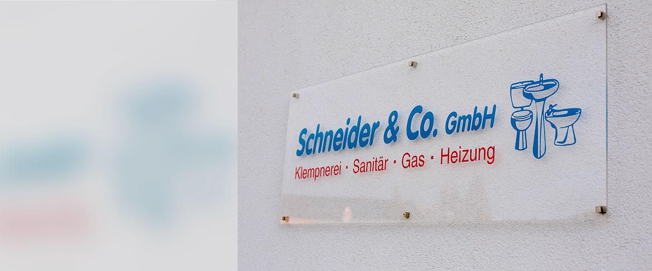 Schneider & co gmbh